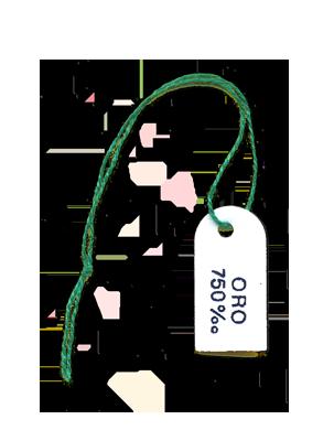 Amato Etichette Filo Stampate - Etichette con filo - Eredi Magnaghi RO46